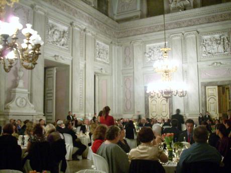 ROMA, GALA DINNER
